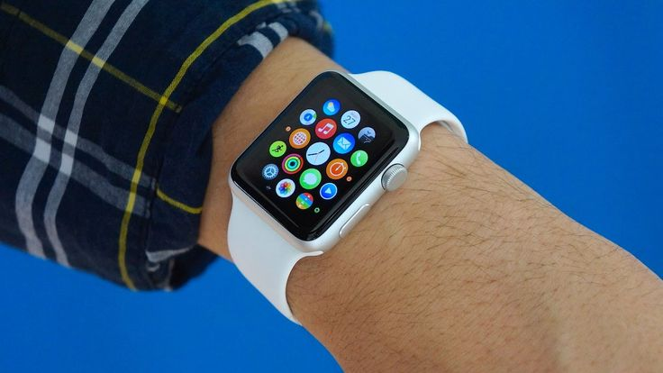 awesome Apple Watch Unboxing & Initial Setup