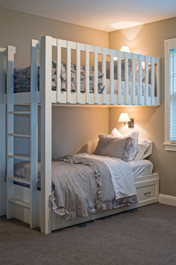 48 Best And Cool Twin Bed With Storage For Bedroom Part 41 In