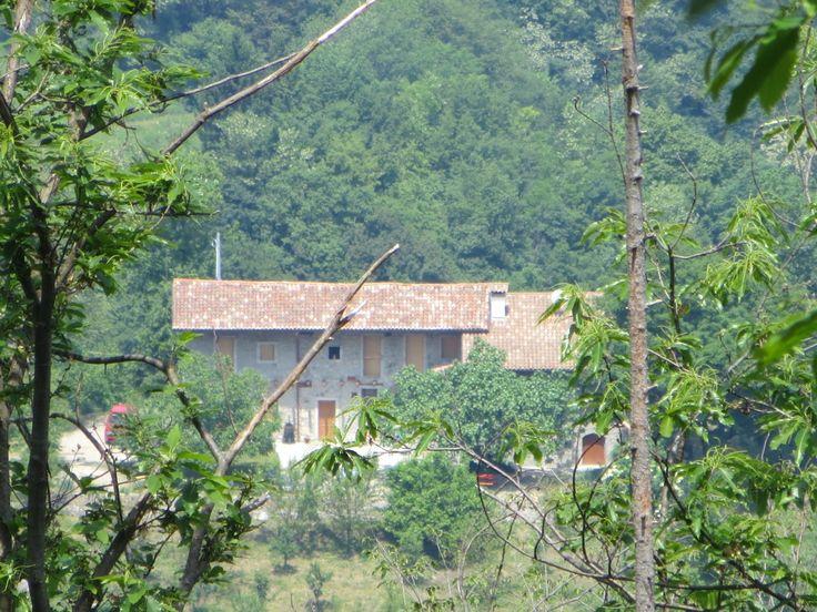 Casa delle Noci-Podcostne#hotels#vallidelnatisone#travel#trip#albergodiffuso#vacanzeitaly#vacation#visiting