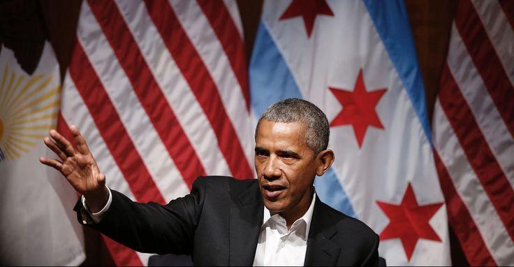 """Ποιος πληρώνει με 400.000 $ την """"ευφράδεια"""" του Ομπάμα;"""