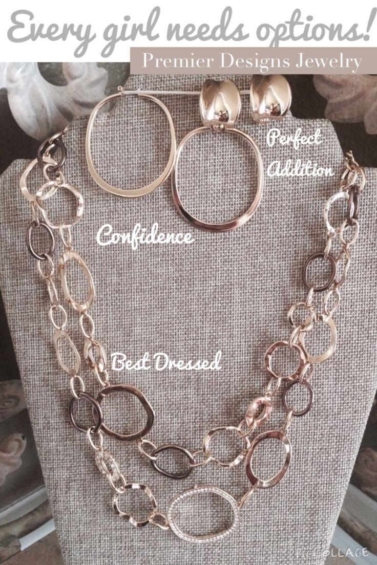 943 best Premier Designs Jewelry ideas/combos images on Pinterest ...