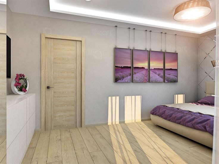 Спальня в современном стиле   lifeat.su