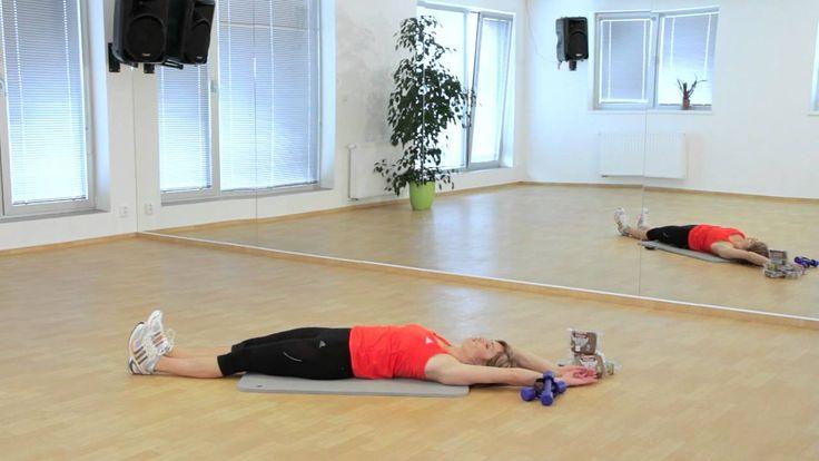 Pánevní dno - Hanka Kynychová - Pelvic Floor