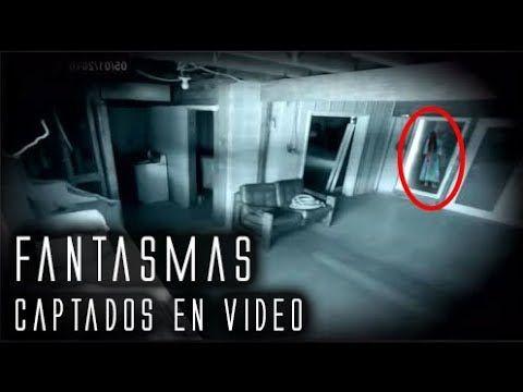 #Sobrenatural 5 VIDEOS DE TERROR: Fantasmas Reales Captados en Cámara 2017 – Real Ghost Captured on Tape: Videos de Terror Reales NUEVO…