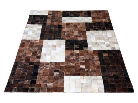 SIT Möbel Teppich Kuhfell Karo This U0026 That Kaufen Im Borono Online Shop