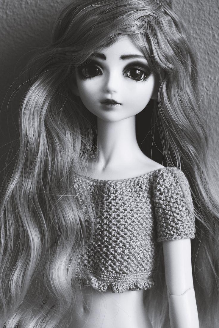 BJD Lillian