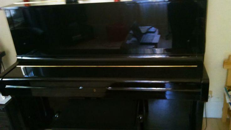 Location piano droit YAMAHA très bien accordé Nancy (54000)