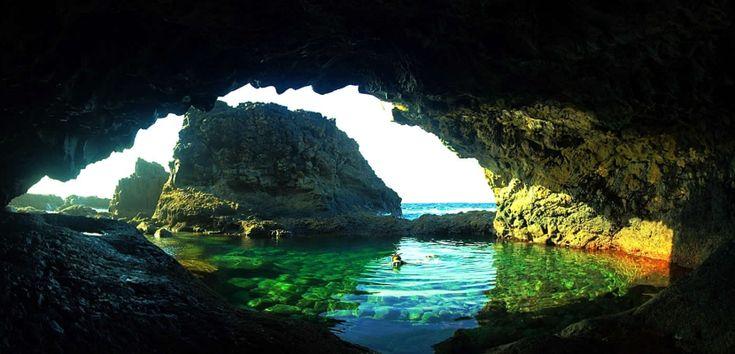Pueblos típicos, vistas increíbles en la isla de El Hierro - http://www.absolutcanarias.com/pueblos-tipicos-vistas-increibles-en-la-isla-de-el-hierro/