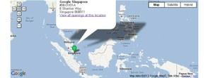Google Singapore Offices