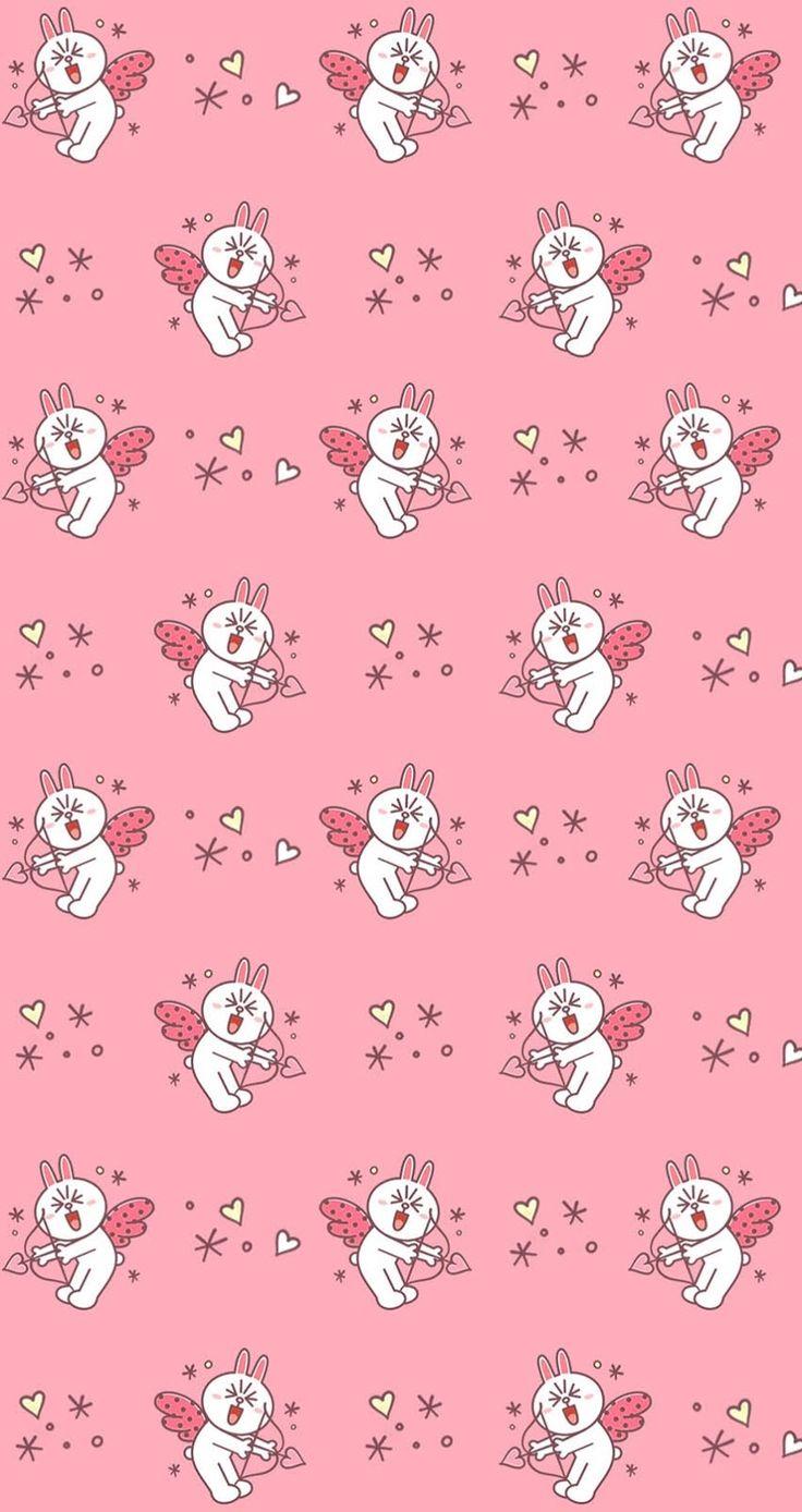 gogowallpaper - 100% FREE Wallpaper Downloads: LINE Cony Wallpaper