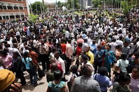 Nigeria unemployment rate expected to reduce by 2018 – NBS: National Bureau of Statistics (NBS) expects unemployment rate in Africa's most…