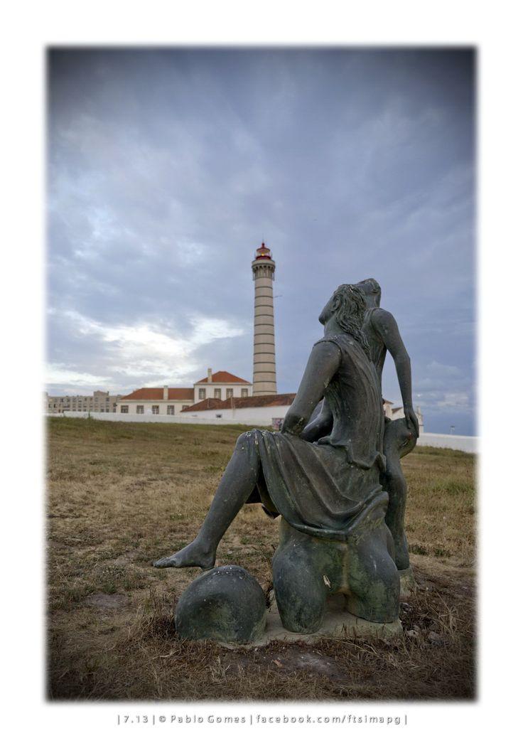 Monumento a António Nobre (Musas inspiradoras) / Monument to António Nobre (Inspiring muses) - Barata Feyo -[2013 - Leça da Palmeira - Portugal] #fotografia #fotografias #photography #foto #fotos #photo #photos #europa #europe #turismo #tourism #estatua #estatuas #statue #statues @Visit Portugal @ePortugal @WeBook Porto @OPORTO COOL @Oporto Lobers