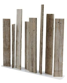 Superb Garten Raumteiler Holz NATSIQ by Frank Lefebvre u Bastien Taillard BLEU NATURE