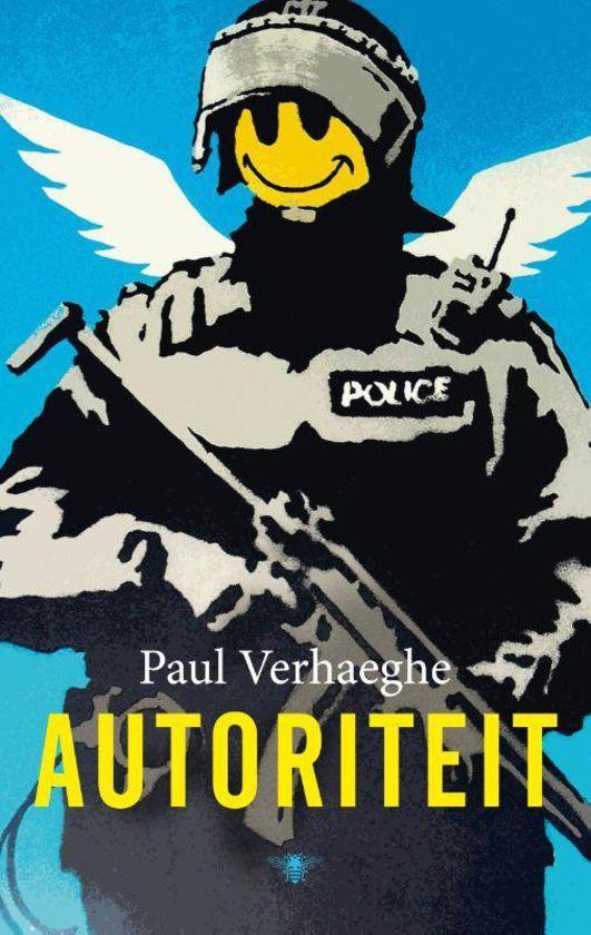 Verhaeghe, Paul. Autoriteit. Plaats: 304 VERH