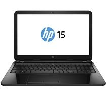 Hewlett Packard Laptops