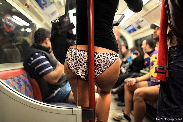 London Underground.  (???)