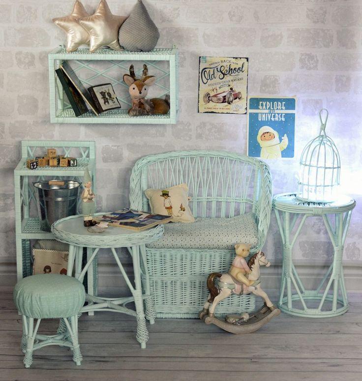 Mammazine kids furniture
