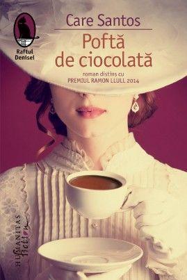 Poftă de ciocolată