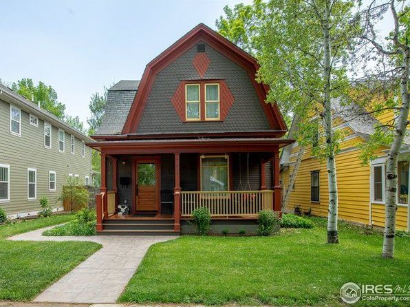 825 W Mountain Ave Fort Collins Co 80521 Mls 882213 Zillow Fort Collins Old Town West Home Inspector