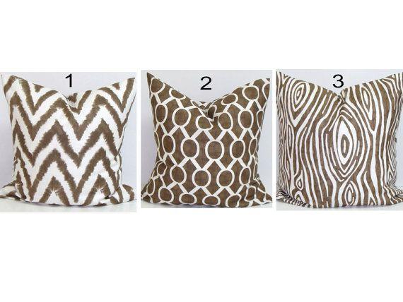 PILLOWS.Pillow Covers.Pillow. BROWN Home Decor.Pillows.Popular Pillow.Pillows.Cushions.Home Decor.Home Decor.Brown. Shams .Cushion Cover.Cm