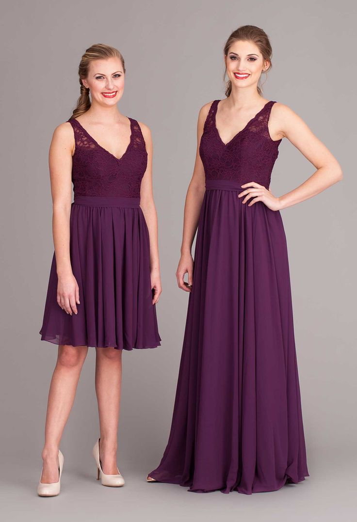 1560 best Wedding and Bridesmaids Dresses images on Pinterest ...