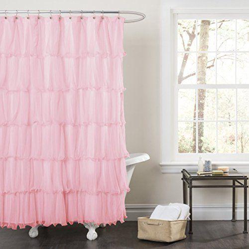 Nerina Shower Curtain