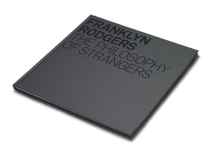 The Philosophy of Strangers by Franklyn Rodgers - Matt Willey