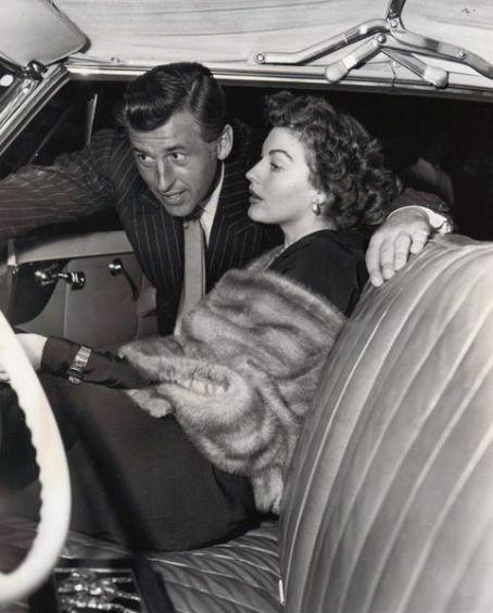 Ava Gardner & Stewart Granger