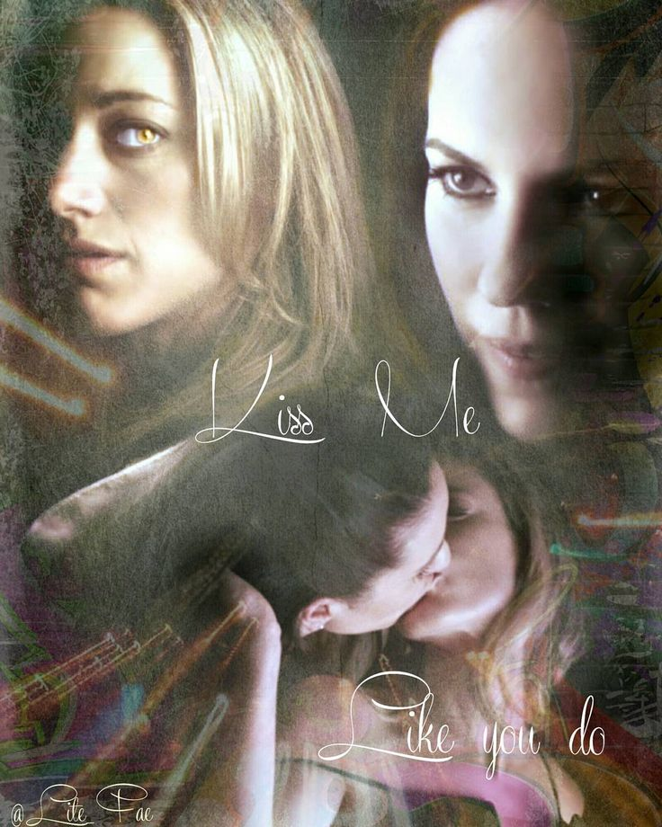 369 Best Images About Anna Silk And Zoie Palmer-Best -5189