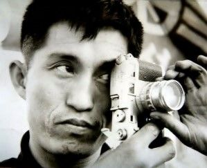 Photographer, Chung bum-tae