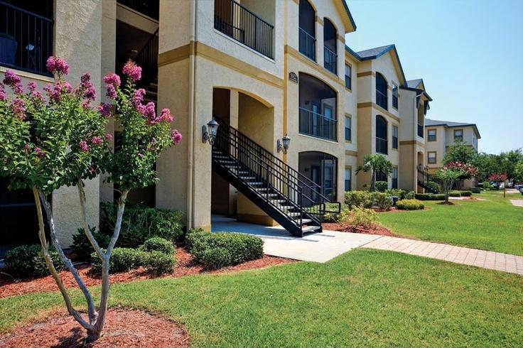 Balaye Apartments Tampa Fl