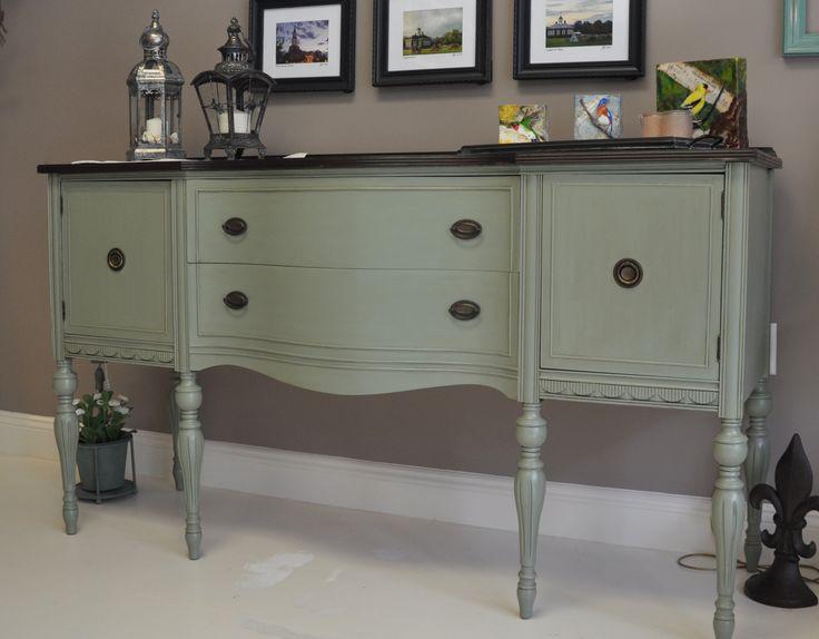 Finishes Basil Milk Paint 38 Best Velvet Rocker Painted Furniture Images On Pinterest