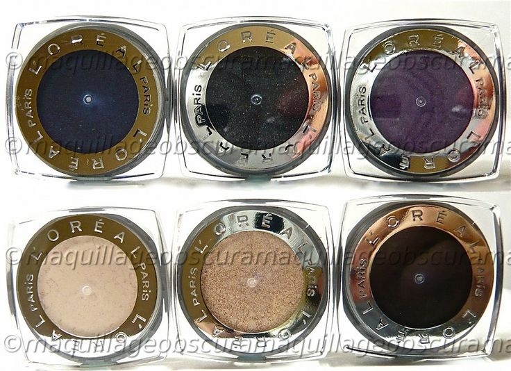 I love Loreal tattoo eyeshadow! They last all day and don't smudge or flake off.