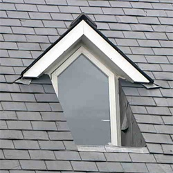 Cost Information And Ideas For Recessed Dormers Design Dormer Windows House Front Roof Window