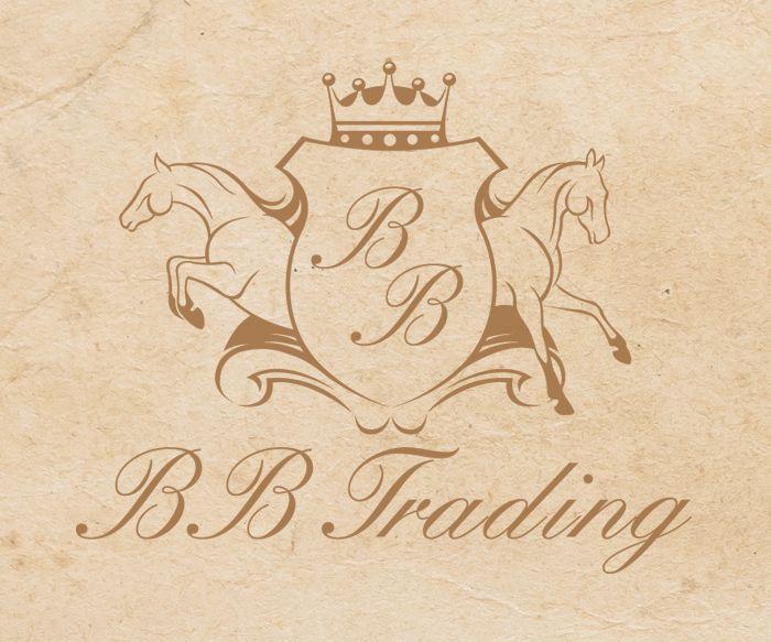 Logotype for BB Trading