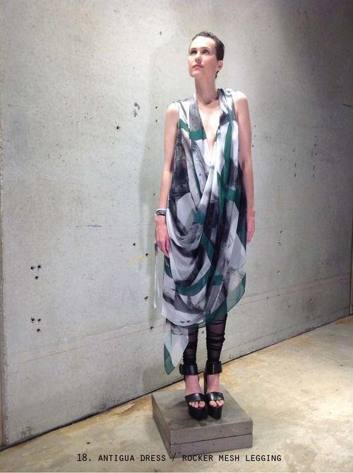 Alistair Trung, Summer 2013. http://www.alistairtrung.com.au