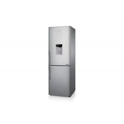 Samsung RB29FWJNDBC Agency Fridge Freezer, Glossy Black. #samsung #Fridge #Freezer