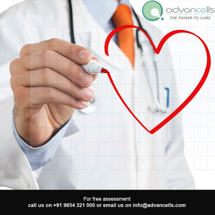 Cardiovascular diseases are a chronic syndrome where damage to the heart muscles prevents it from filling or pumping blood normally. Advancells Stem Cell Treatment for Cardiovascular Diseases The Cardiovascular stem cell treatment is basically a drug-free alternative to standard treatments, which focuses on repairing the cardiac muscle thereby increasing blood circulation in the heart.
