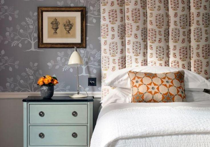 Decor Tips για ένα πολυτελές υπνοδωμάτιο Τα πολυτελή ξενοδοχεία δίνουν τις καλύτερες ιδέες.