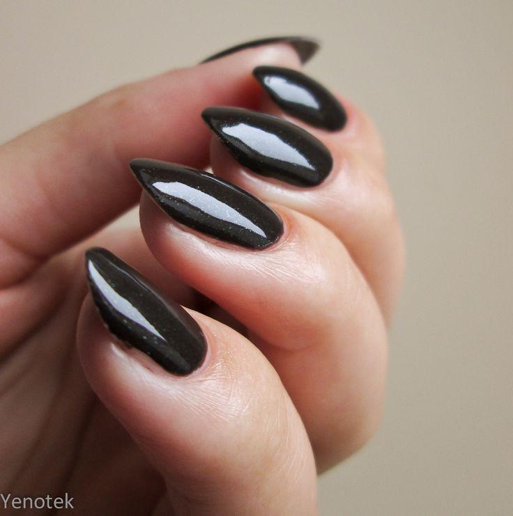 Wibo 1 Coat Manicure nr 11 :)  #wibo #wibopl #wibokosmetyki #manicure #1CoatManicure