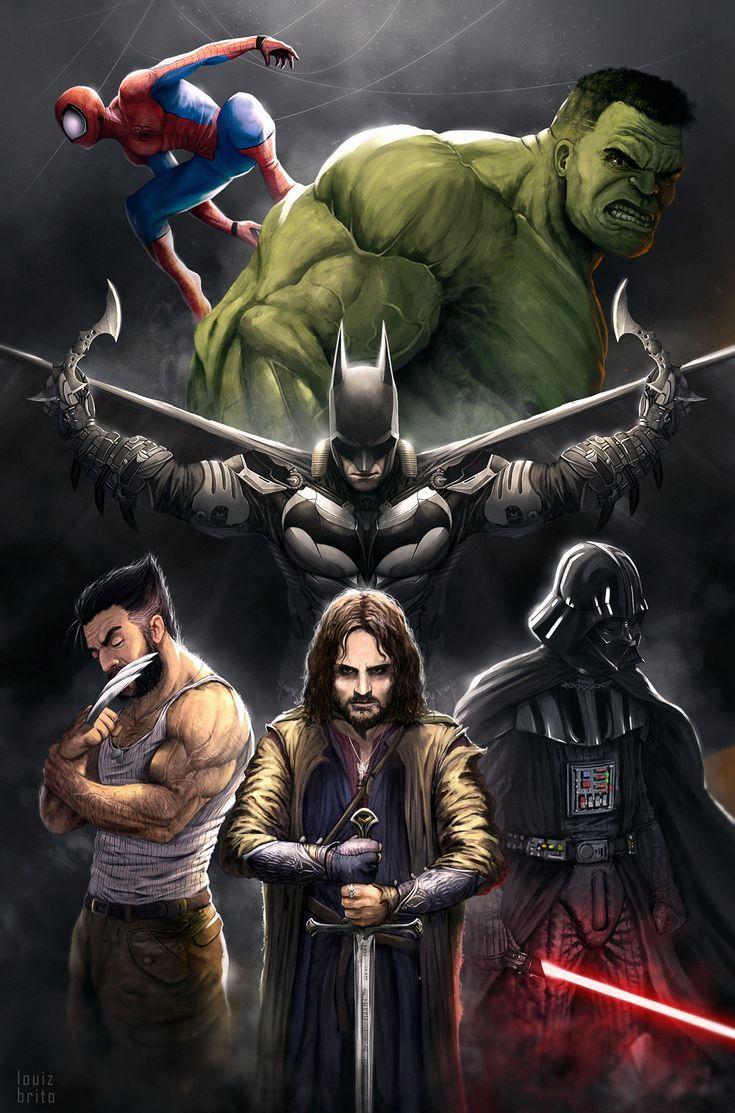 1190 Hd Wallpapers Images Hd Photos 1080p Wallpapers Android Iphone 2019 Marvel Comics Comics Dc Comics
