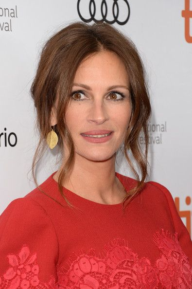 Julia Roberts - 'August: Osage County' Premieres in Toronto
