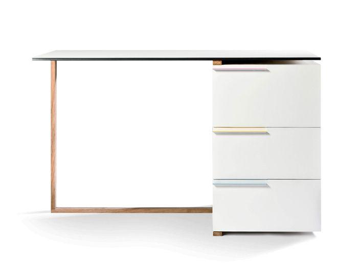 Minimalist Home Desk Reinier De Jong U2013 Design Studio