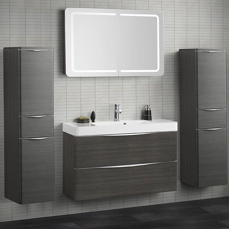Die Besten 25+ Braunes Badezimmer Ideen Auf Pinterest Braun   Badezimmer Pvc