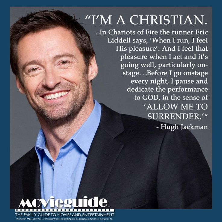 Favorite Christian Quotes: 154 Best Images About Christians In Hollywood On Pinterest