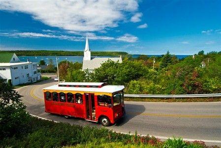 Door County Trolley, Inc. | Door County, Wisconsin | Vacations | Hotels | Events | Travel