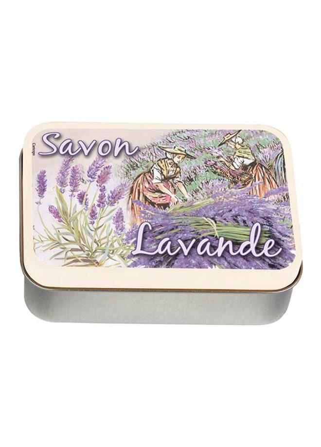 French Vintage Sabun kutusu - lavande  9.5 x 6 x 2.7 cm Markafoni'de 12,99 TL yerine 8,99 TL! Satın almak için: http://www.markafoni.com/product/3266726/
