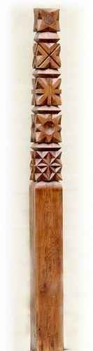 A fafaragás, a kopjafák iránt érdeklõdõknek képgyüjtemény kopjafákról…