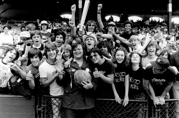 Disco Demolition Night Was Not Racist, Not Anti-Gay – Cuepoint
