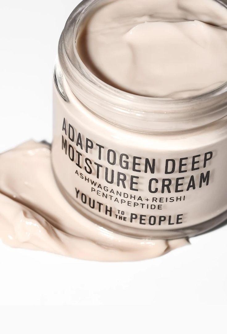 BIOAQUA Brand Silk Protein Face Cream Moisturizing Anti